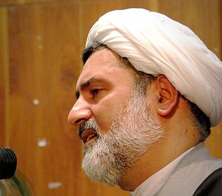 Iranian cleric Mohsen Kadivar