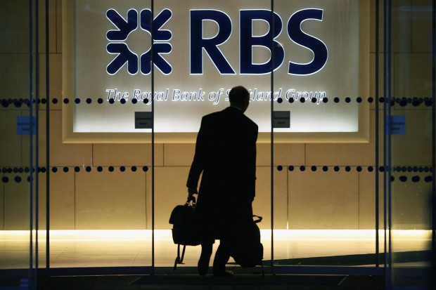 Royal Bank of Scotland (Photo by Dan Kitwood/Getty Images)