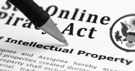 The Stop Online Piracy Act