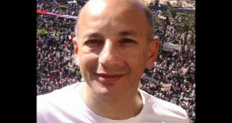 Khaled Fahmy on free speech in Egypt thumbnail