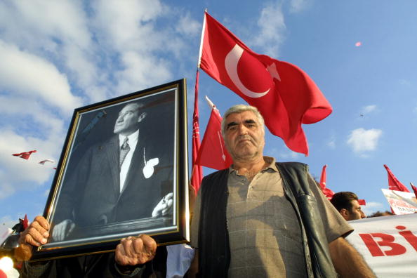 Turkey Prepares For National Elections