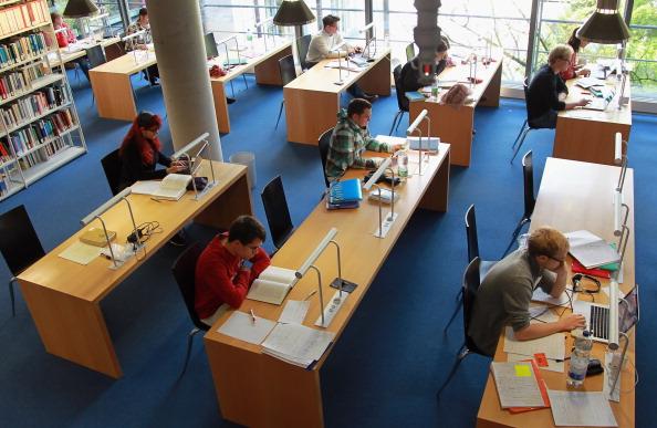 Universities Begin Winter Semester