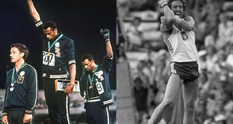The greatest Olympic free speech moments