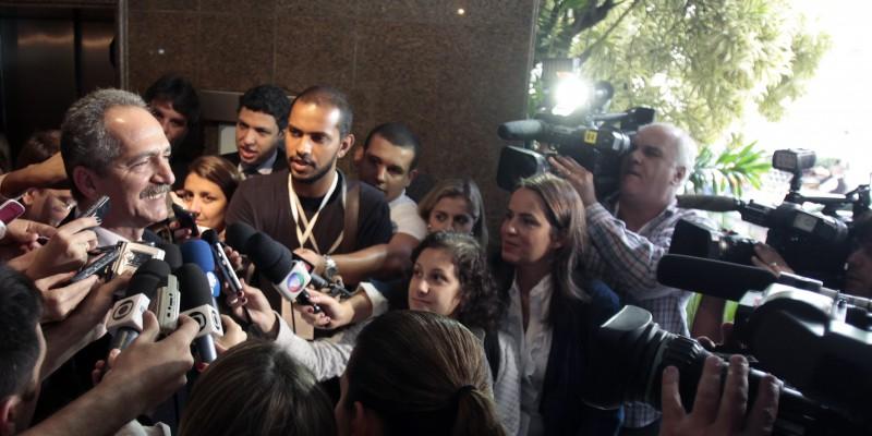 Brazilian journalists