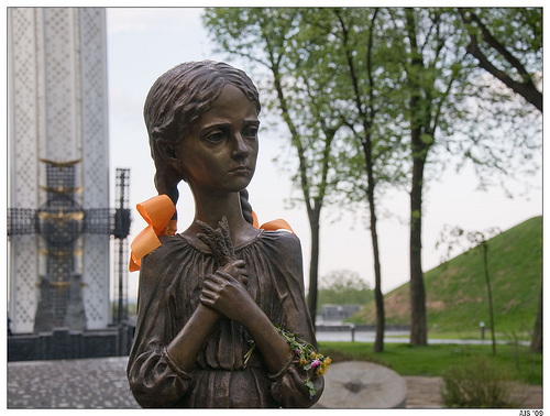 the causes and significance of the ukrainian holodomor in history Denial of the holodomor denial of the holodomor (ukrainian:  against the ukrainian people the causes,  scale and significance of the ukrainian famine.
