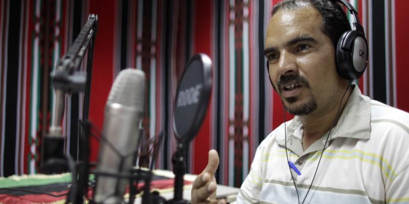 Voice of Free Libya