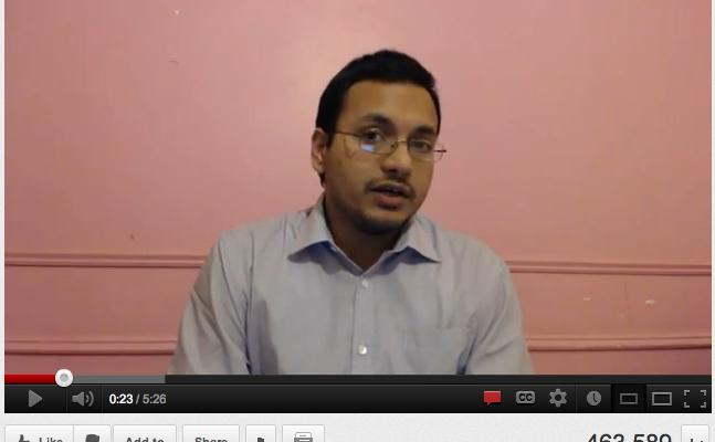 Syed Mahmood