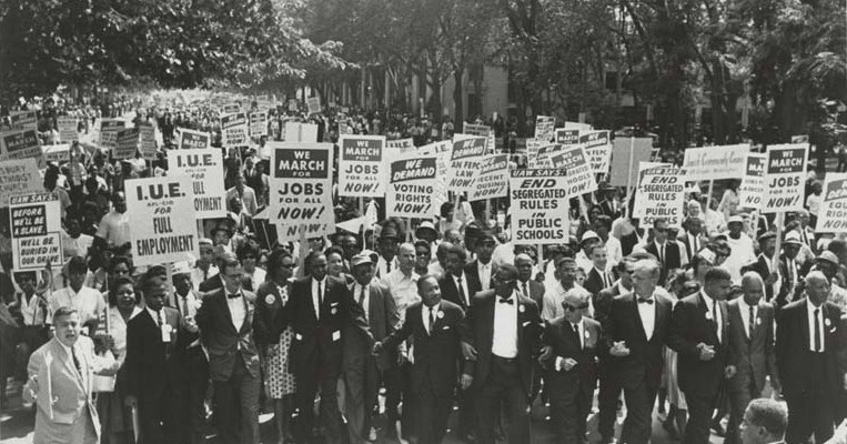 March_on_Washington_for_Jobs_and_Freedom,_Martin_Luther_King,_Jr._and_Joachim_Prinz_1963