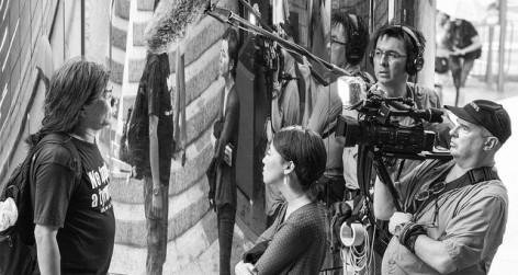 hong kong media