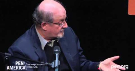 Salman Rushdie: 25 years after The Satanic Verses thumbnail