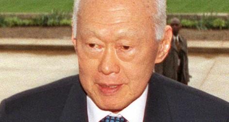 Lee Kuan Yew 2
