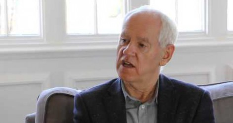 Ken MacDonald on amendments to the Counter-Terrorism and Security Act thumbnail