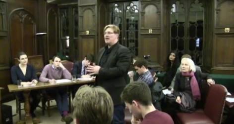 Nigel Warburton on intent and hate speech thumbnail