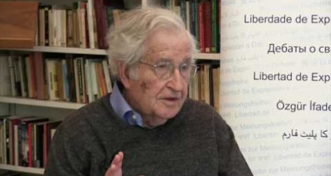 Chomsky on state regulation of historical memory thumbnail