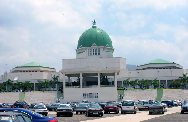 The Nigerian House of Representatives. (Creative Commons Attribution) Source: http://bit.ly/2eBe82Y