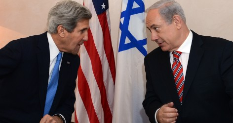 Barack Obama, John Kerry, and the Palestine saga