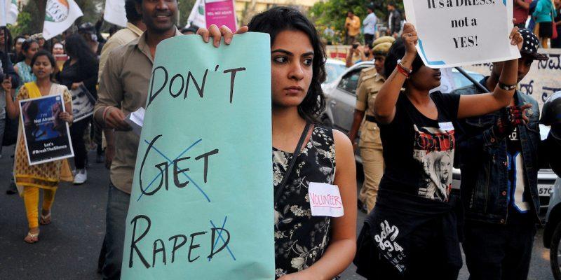 speech on status of women in india