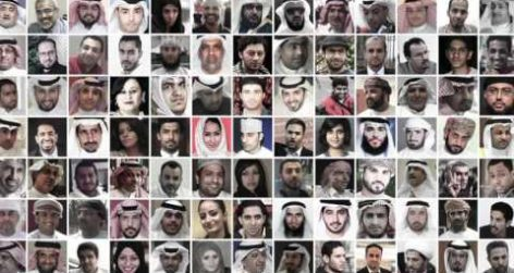 Silencing 140 characters: free expression and the internet in the Gulf